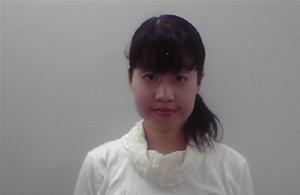 2008年6月登録 松島晴美さん
